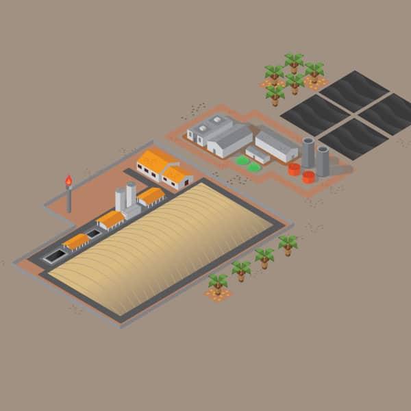 Karya Mas Energi Cover
